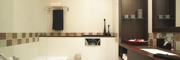 Fürdőszoba vízszigetelése