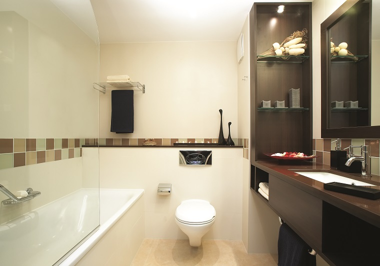 Fürdőszoba vízszigetelése - vizszigetelesneked.hu