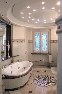 Vízszigetelés a fürdőszobában