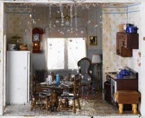 vízszigetelés a háztetőn