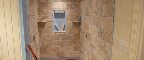 2 tipp, és nem lesz vízköves a csempe a zuhanyzó körül